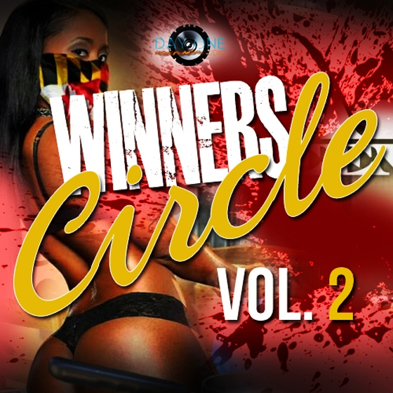 Day One Audio Winners Circle Vol 2 WAV MiDi